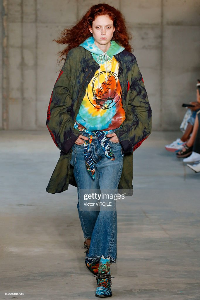 R13 - Runway - September 2018 - New York Fashion Week : ニュース写真