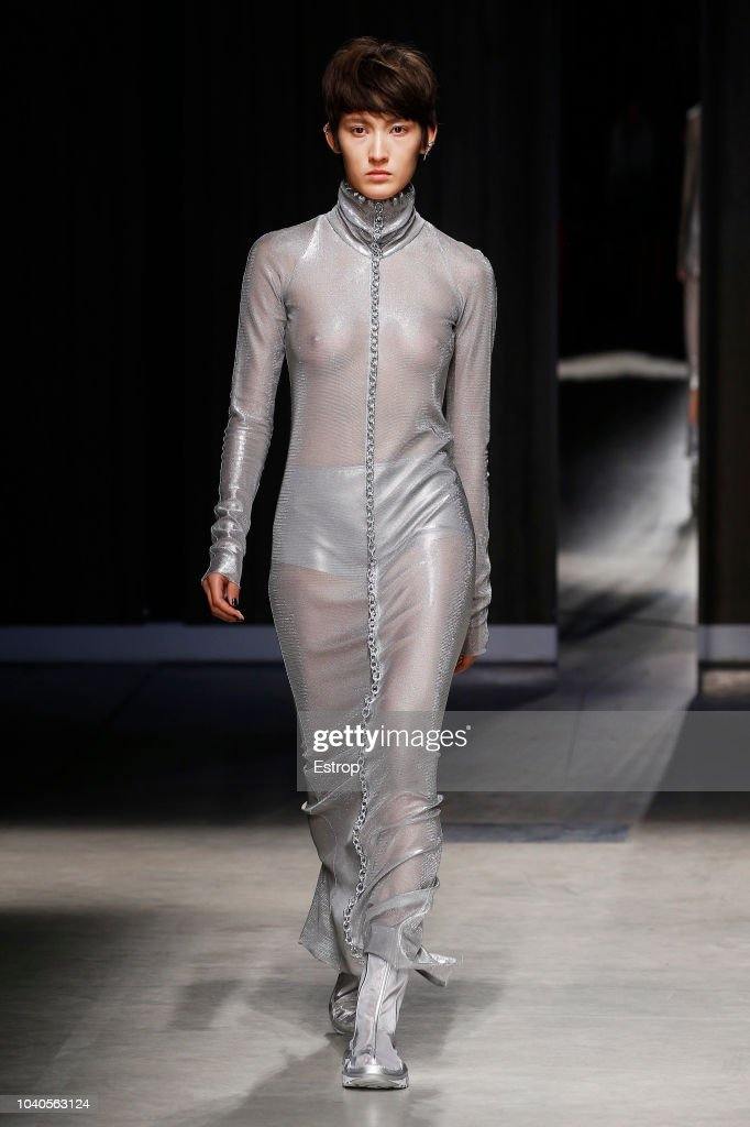 Milan Fashion Week Spring/Summer 2019