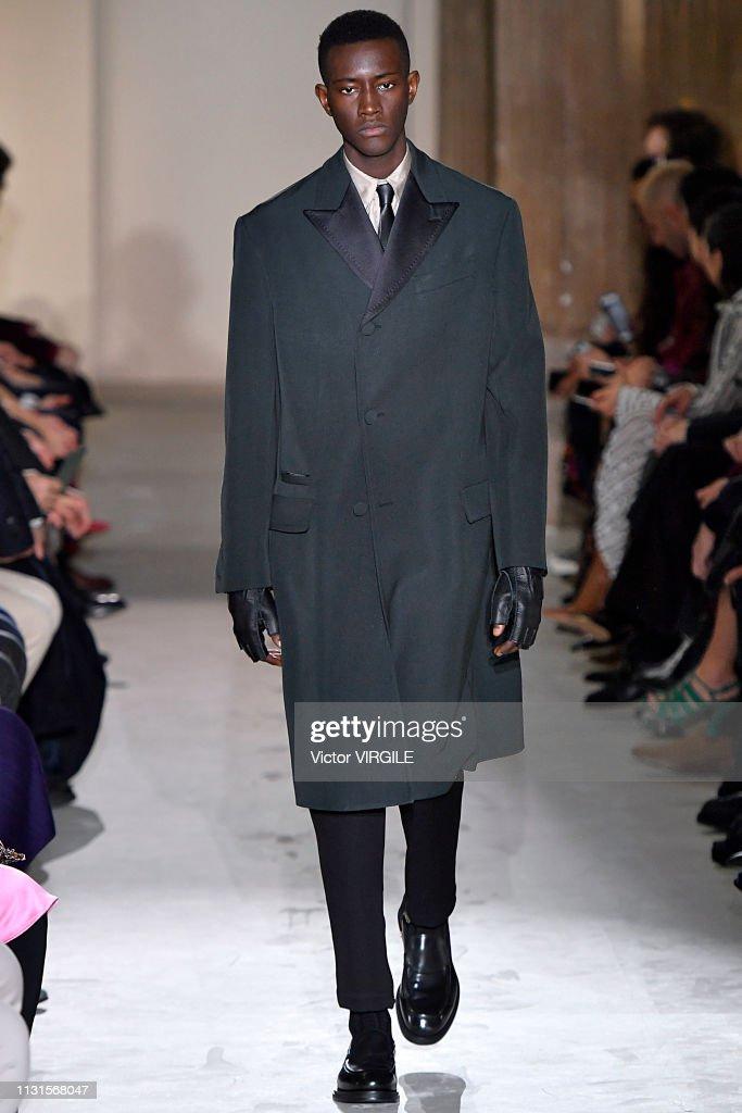 ITA: Salvatore Ferragamo - Runway - Milan Fashion Week Autumn/Winter 2019/20