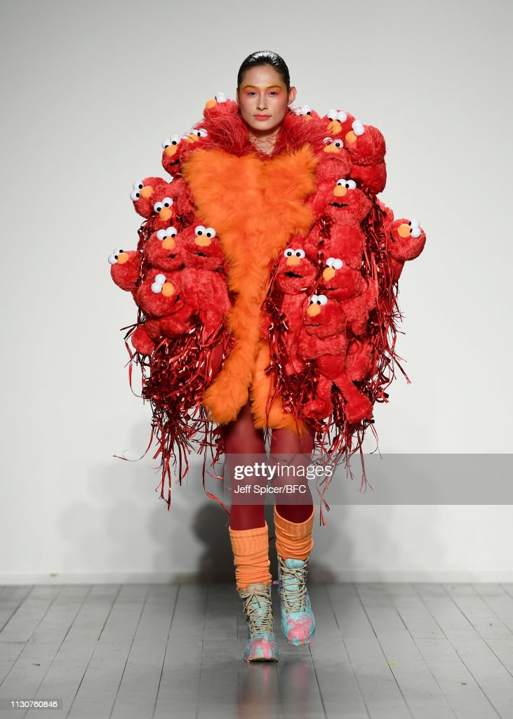 GBR: On/Off - Runway - LFW February 2019