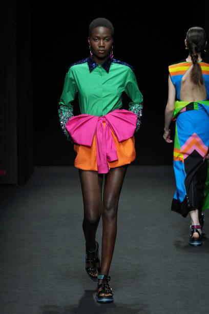 ITA: Shi.rt by Aquilano E Rimondi - Runway - Milan Fashion Week - Spring / Summer 2022