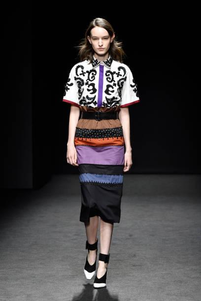 ITA: Shi.Rt - Runway - Milan Fashion Week Spring/Summer 2021
