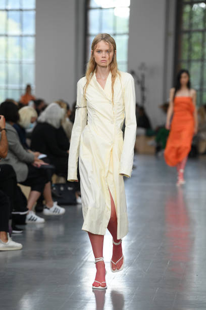 ITA: Sportmax - Runway - Milan Fashion Week Spring/Summer 2021