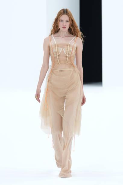 ITA: Sportmax - Runway - Milan Fashion Week - Spring / Summer 2022