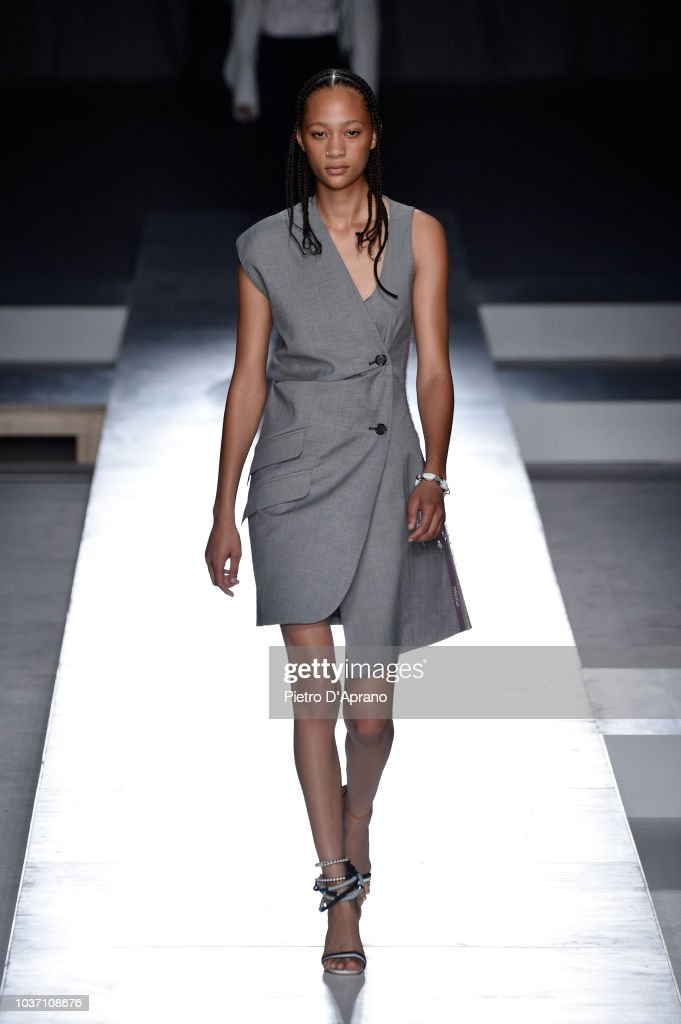 Sportmax - Runway - Milan Fashion Week Spring/Summer 2019