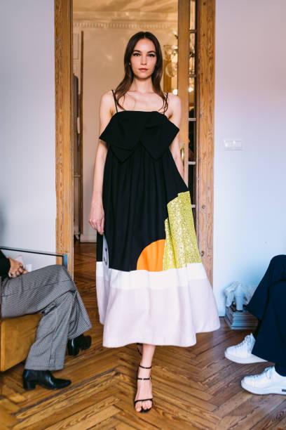ESP: The 2nd Skin Co. Collection Presentation - Madrid Es Moda 2021