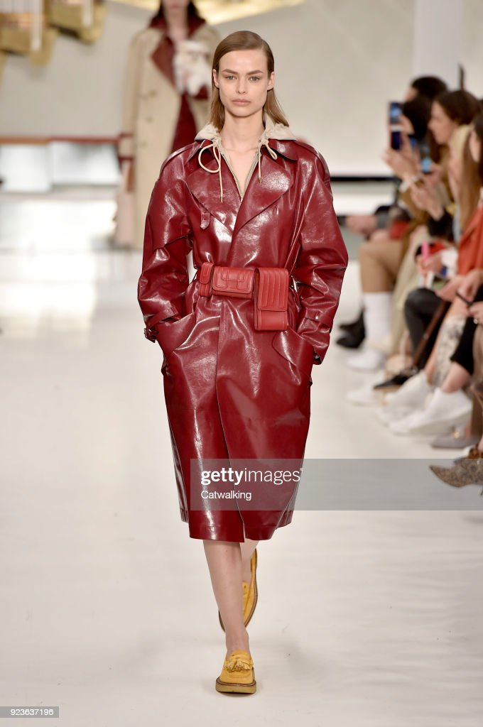 Tod's - Runway RTW - Fall 2018 - Milan Fashion Week