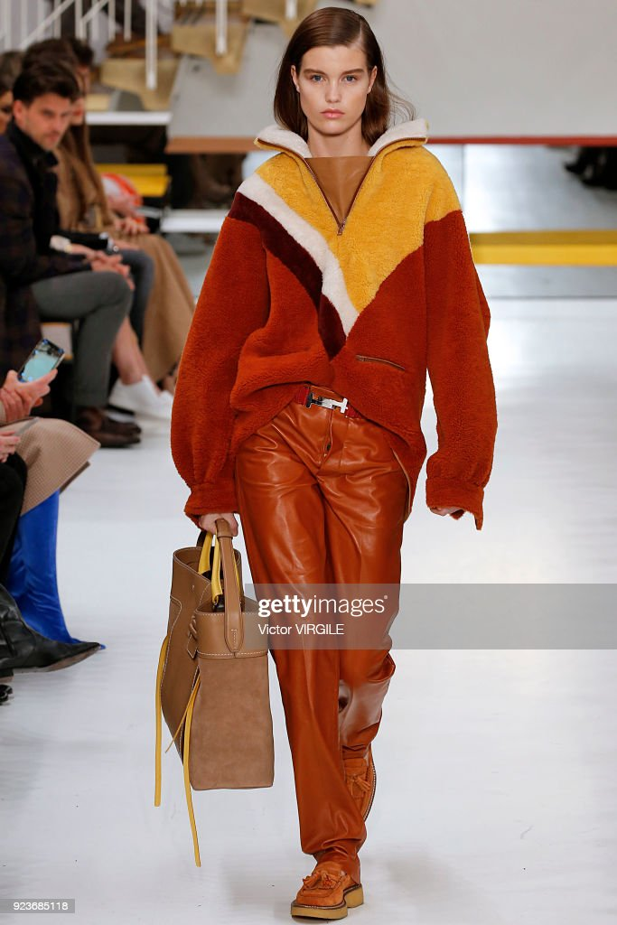 Tod's - Runway - Milan Fashion Week Fall/Winter 2018/19
