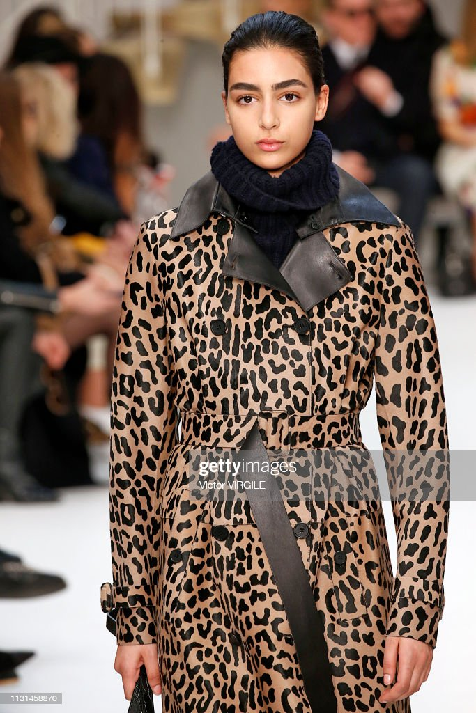 Tod's - Runway: Milan Fashion Week Autumn/Winter 2019/20 : News Photo