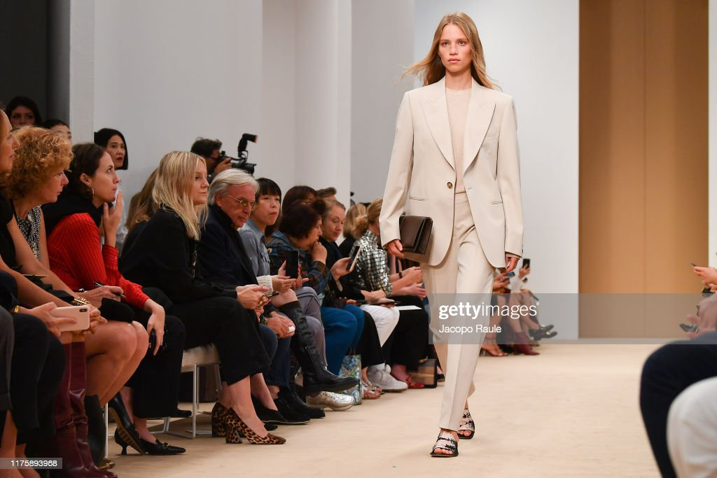 Tod's - Runway - Milan Fashion Week Spring/Summer 2020 : News Photo