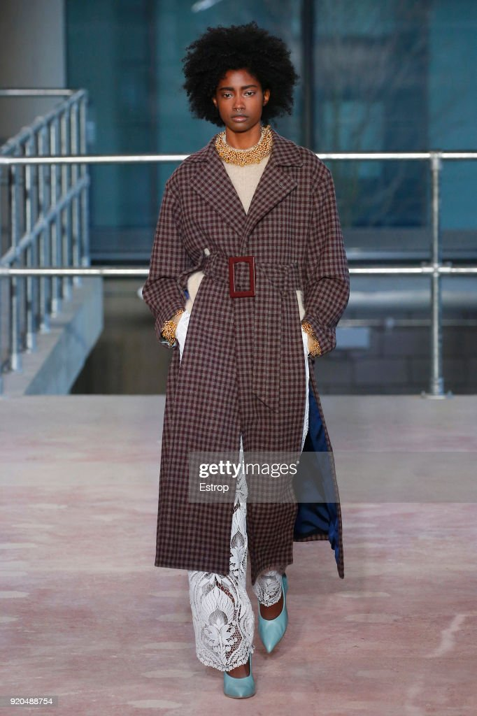 Toga - Runway - LFW February 2018 : News Photo