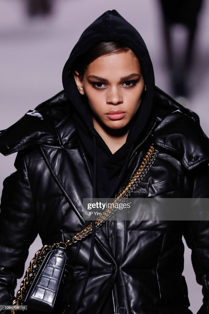 Tom Ford FW 2019 - Runway - New York Fashion Week: The Shows : News Photo