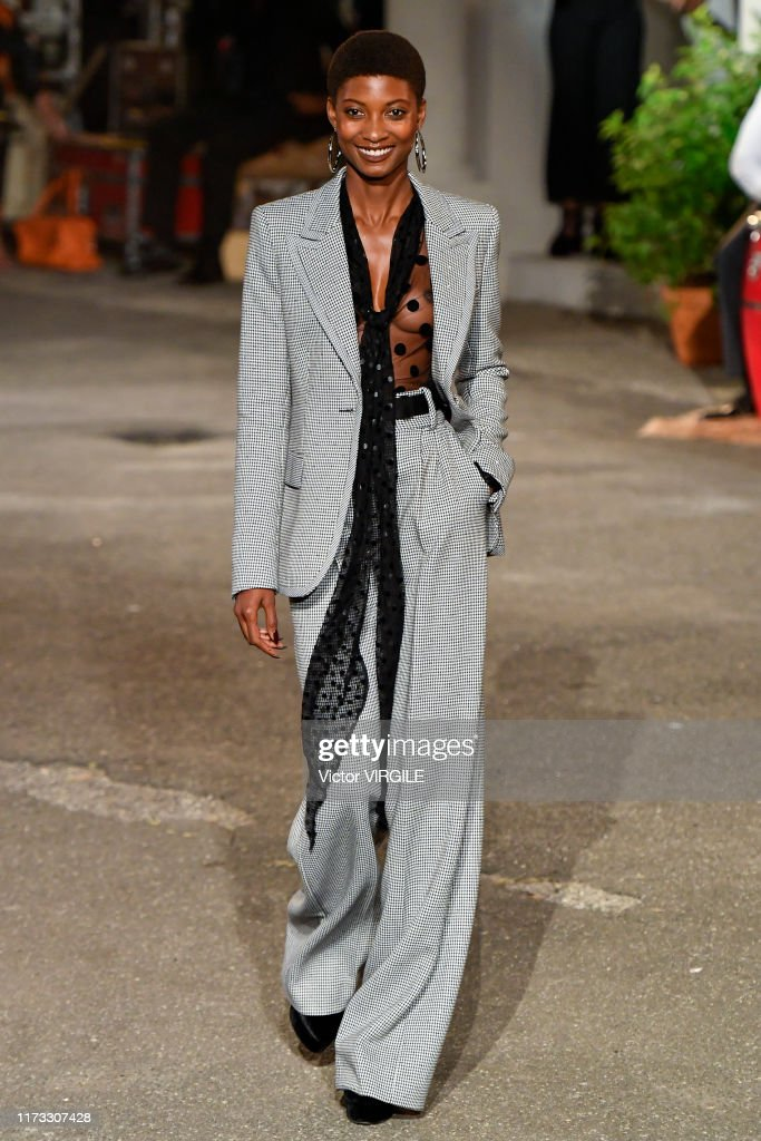 Tommy Hilfiger - September 2019 - New York Fashion Week : Foto di attualità