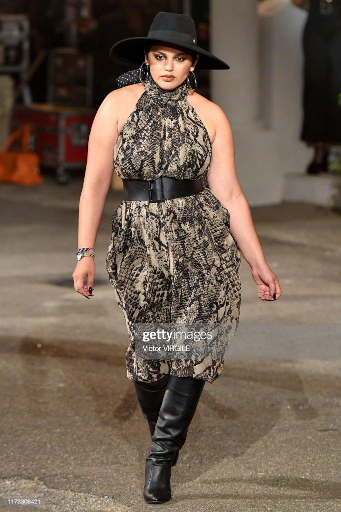 Tommy Hilfiger - September 2019 - New York Fashion Week : News Photo
