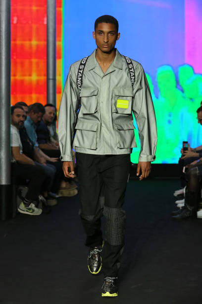ITA: United Standard - Runway - Milan Men's Fashion Week Spring/Summer 2020