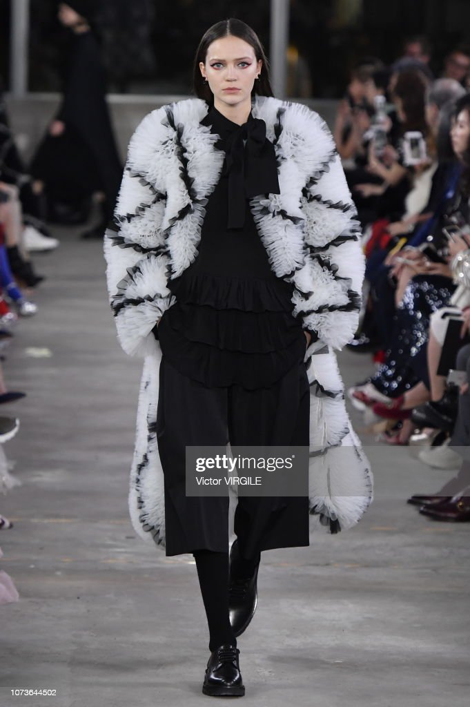 Valentino TKY 2019 Pre-Fall Collection - Runway : ニュース写真