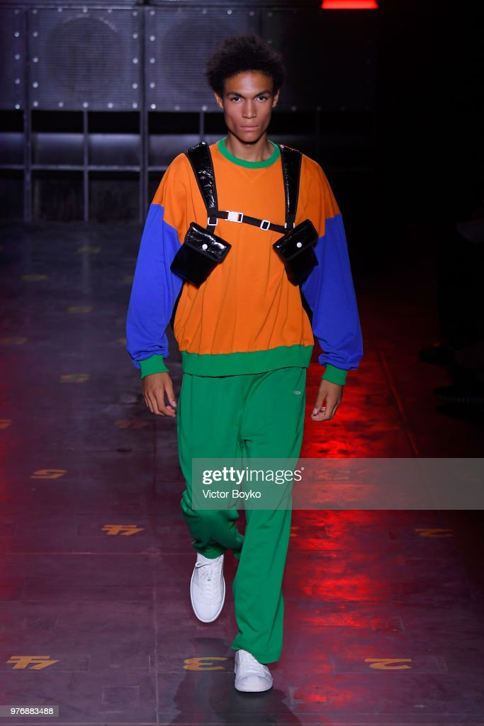 Vien - Runway - Milan Men's Fashion Week Spring/Summer 2019