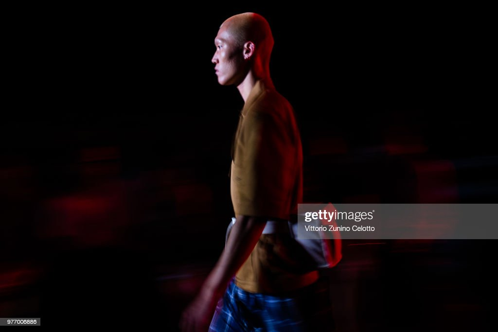 Vien - Alternative View - Milan Men's Fashion Week Spring/Summer 2019