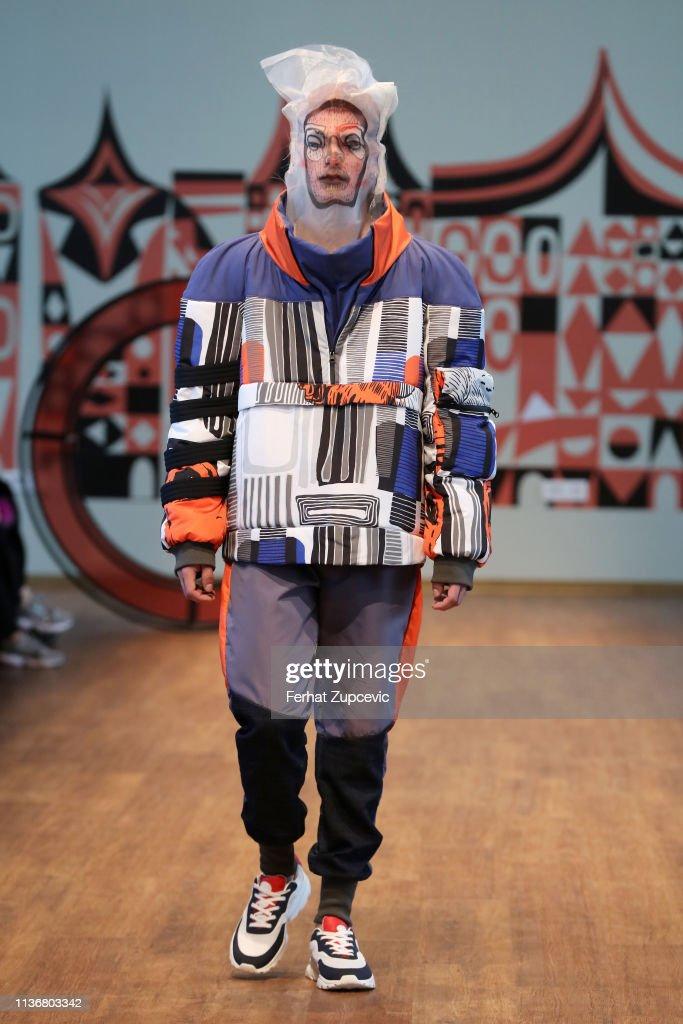TUR: W-S-M - Mercedes-Benz Fashion Week Istanbul - 2019