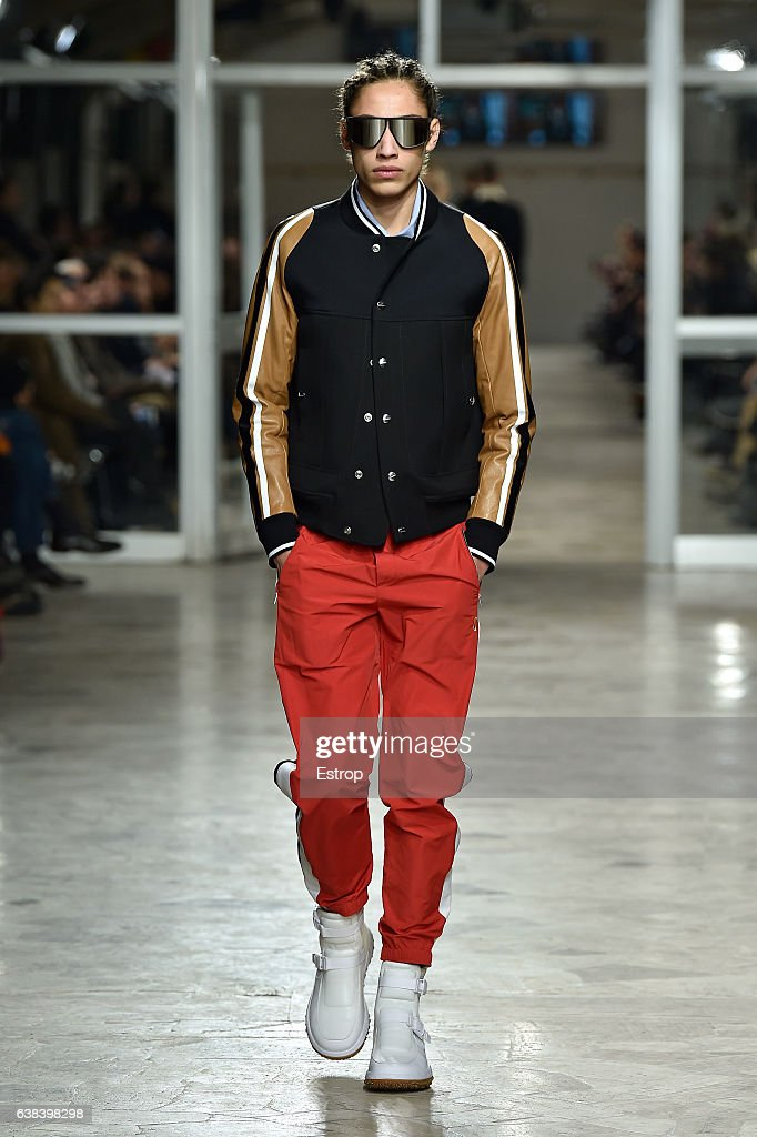 91. Pitti Uomo - Tim Coppens Fashion Show : News Photo