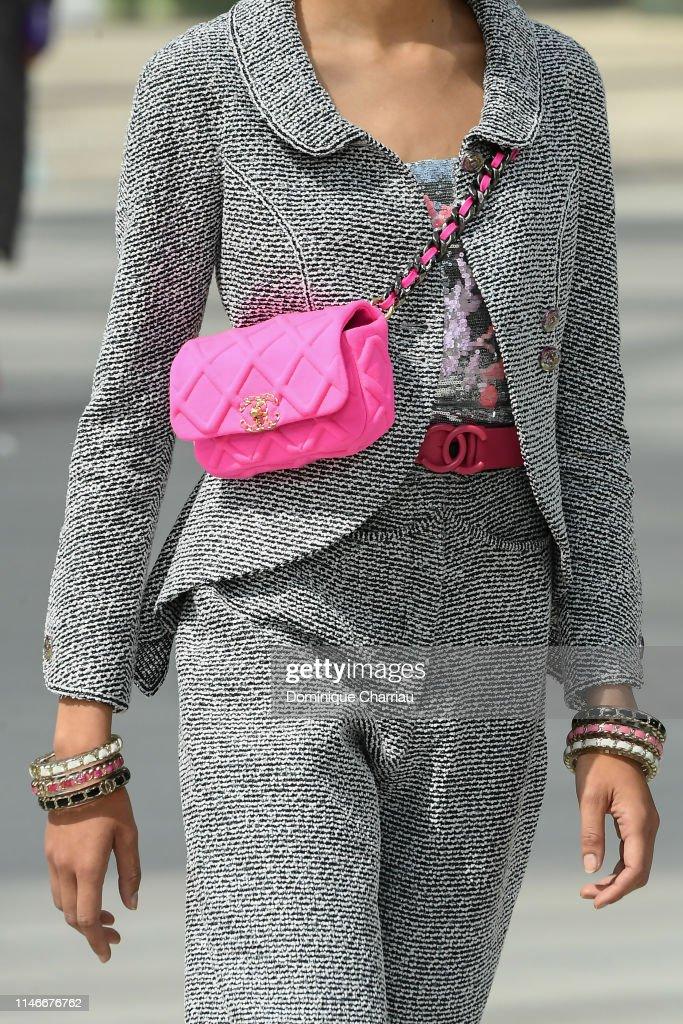 Chanel Cruise Collection 2020 : Runway At Grand Palais In Paris : News Photo