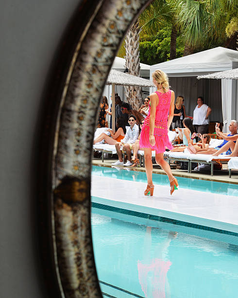 Mercedes-Benz Fashion Week Swim 2014 - Alternative Views