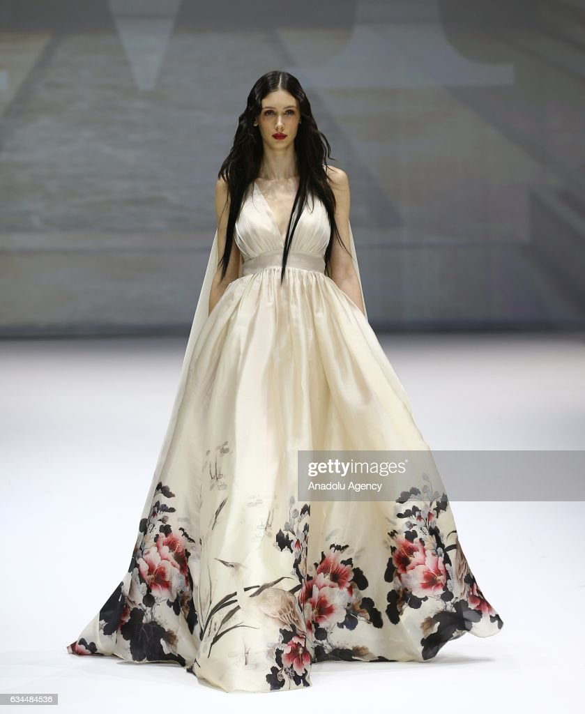 New York Fashion Week FW17 : News Photo