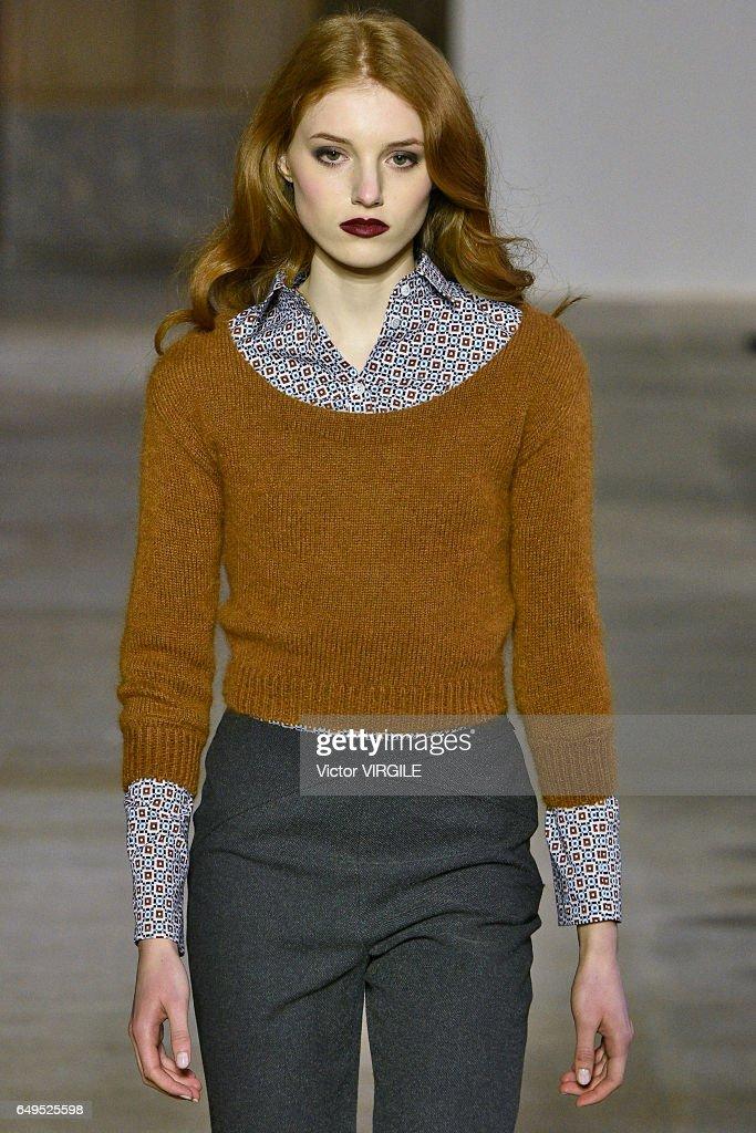 Agnes b fashion show 33