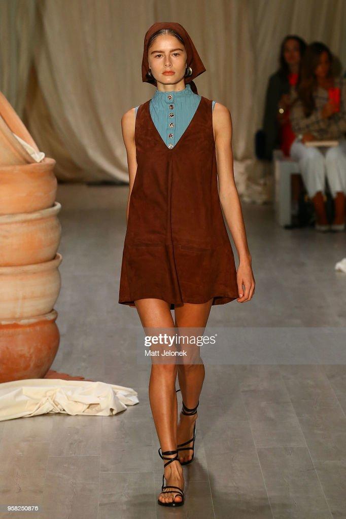 Mercedes benz fashion week sydney 2018 59