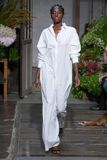 FRA: Alter Design : Runway - Paris Fashion Week - Menswear Spring/Summer 2020