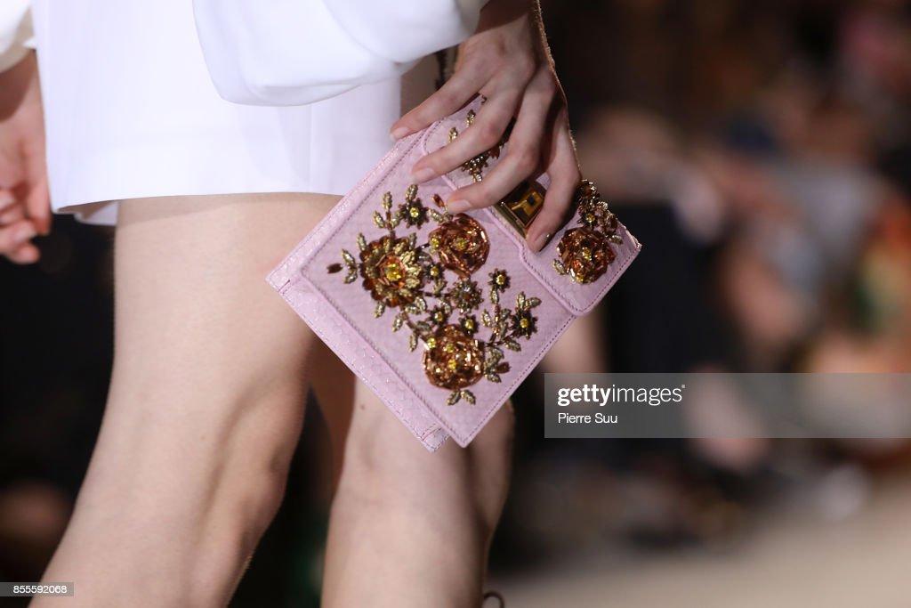 Andrew GN : Runway - Paris  Fashion Week Womenswear Spring/Summer 2018 : ニュース写真