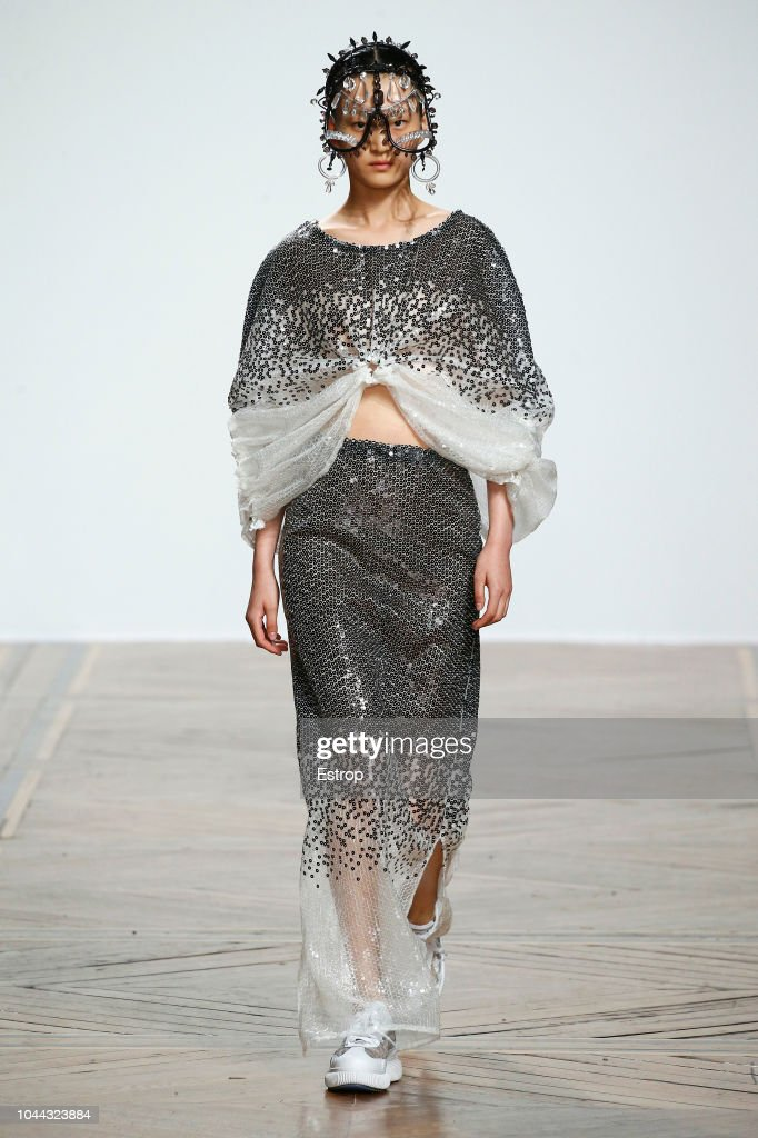 Paris Fashion Week Womenswear Spring/Summer 2019
