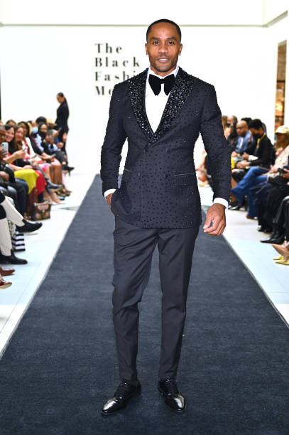 GA: The Black Fashion Movement Media Day & Runway Show
