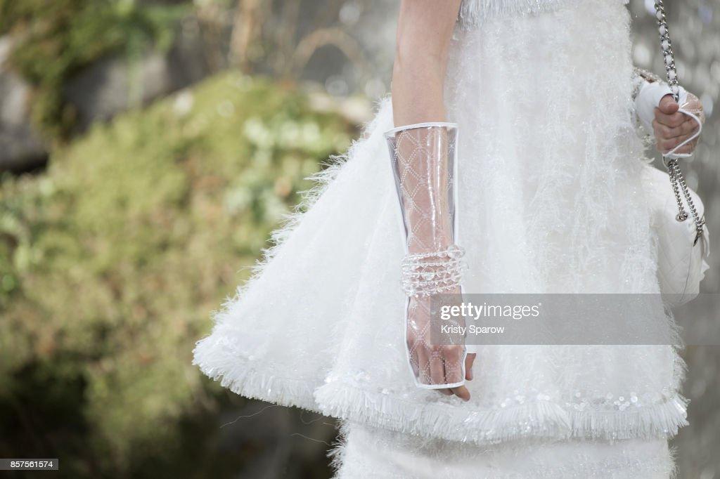 Chanel : Runway - Paris Fashion Week Womenswear Spring/Summer 2018 : News Photo