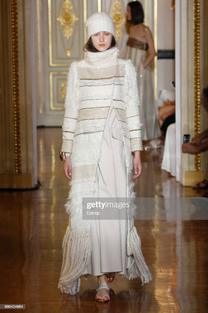 model-walks-the-runway-during-the-christophe-josse-haute-couture-fall-picture-id990424964