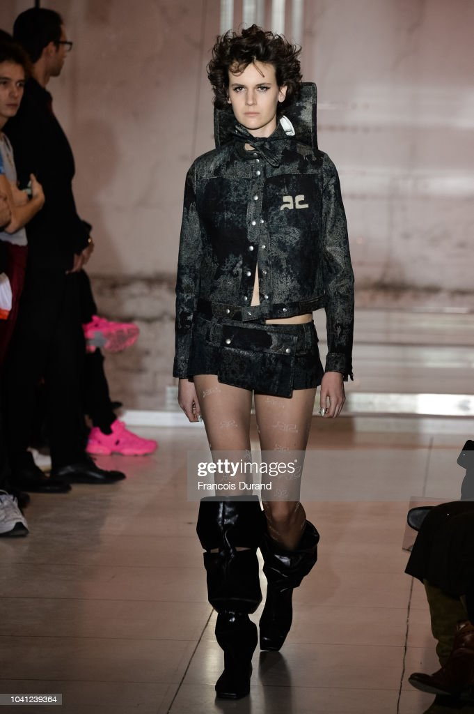 model-walks-the-runway-during-the-courreges-show-as-part-of-the-paris-picture-id1041239364