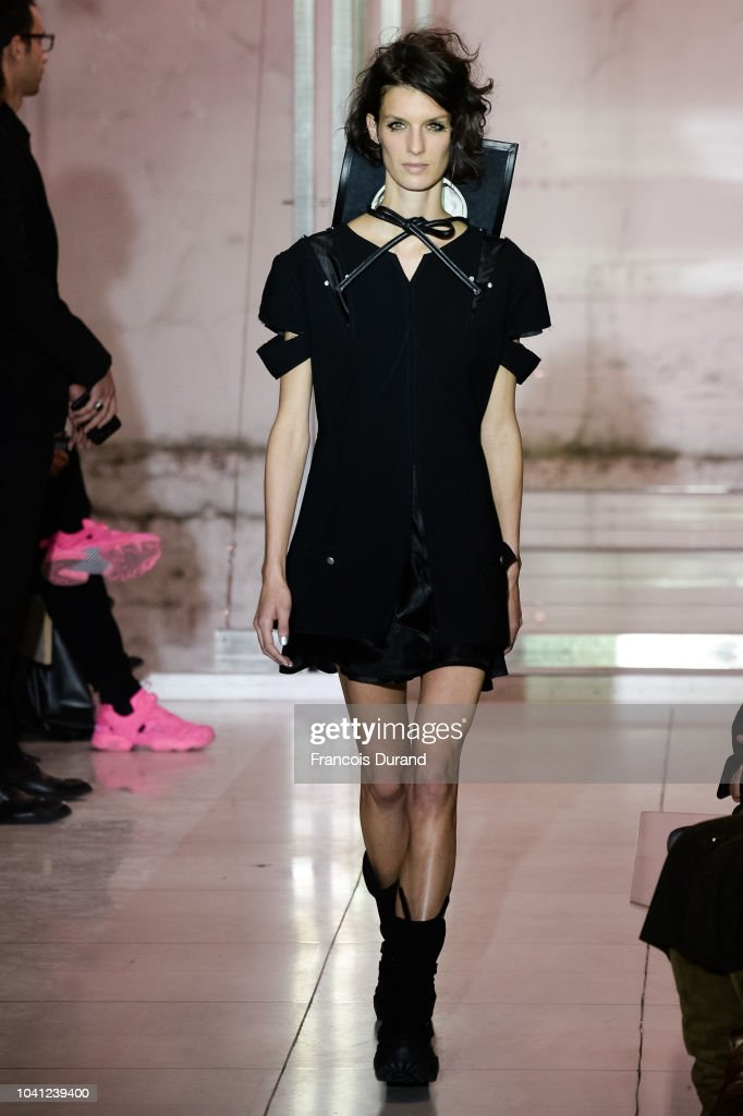 model-walks-the-runway-during-the-courreges-show-as-part-of-the-paris-picture-id1041239400