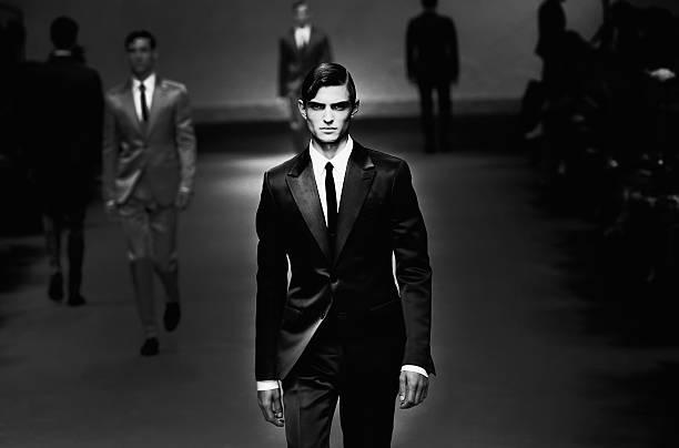 Alternative View - Milan Fashion Week Menswear