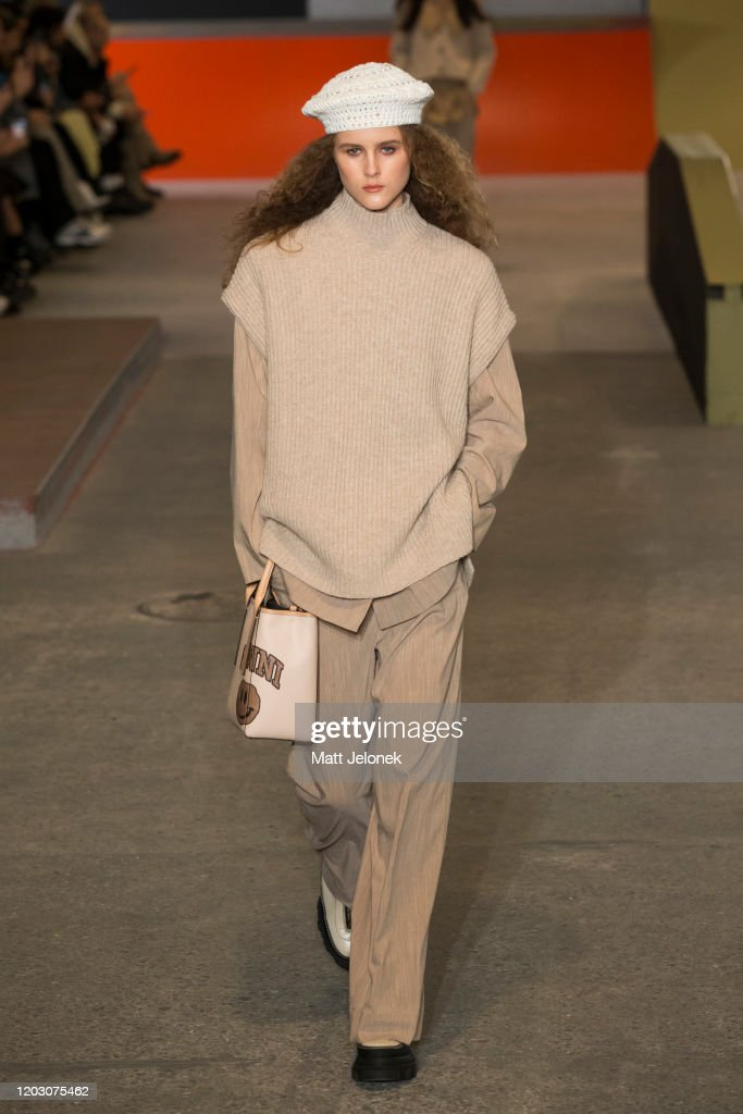 Day 3 -  Copenhagen Fashion Week Autumn/Winter 2020 : News Photo
