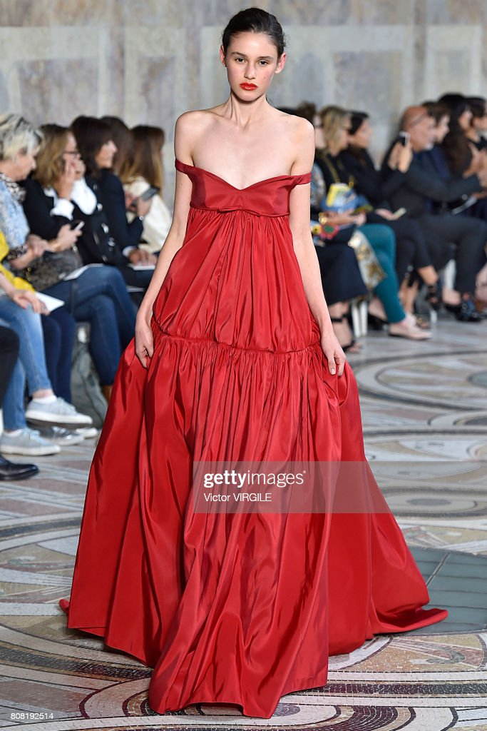 Best Haute Couture 2018