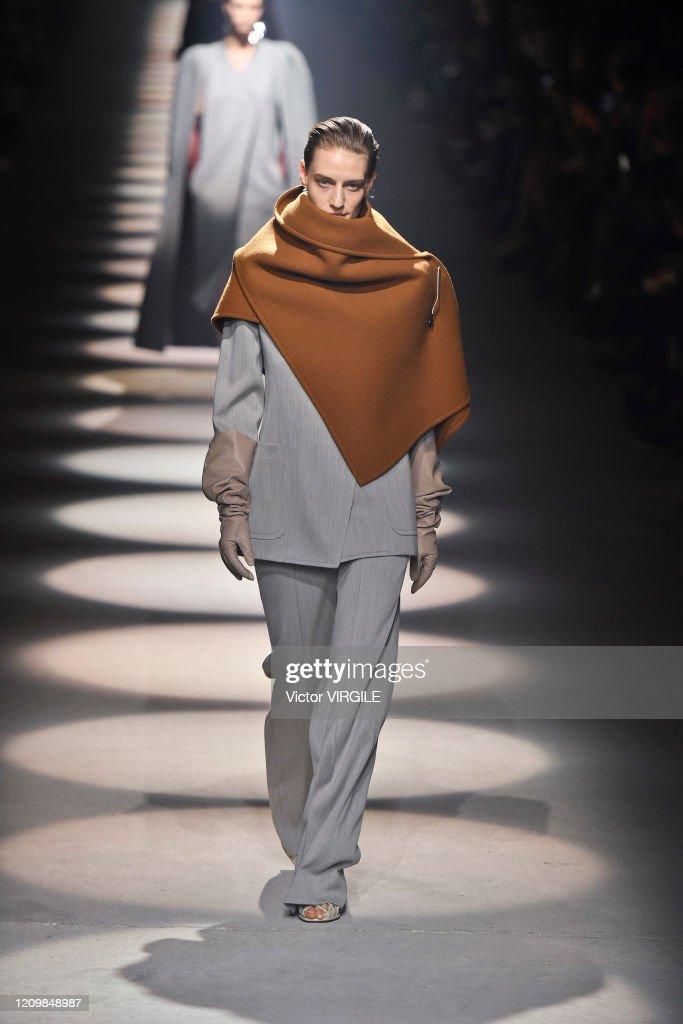 Givenchy : Runway - Paris Fashion Week Womenswear Fall/Winter 2020/2021 : News Photo