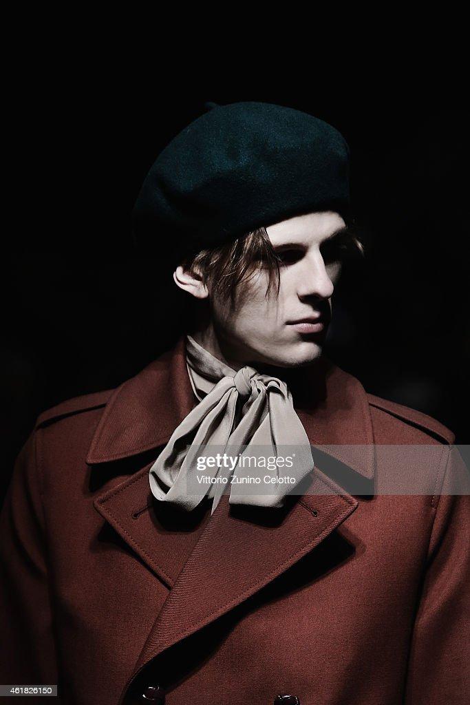 ALTERNATIVE VIEW - Day 3 -  Milan Menswear Fashion Week Fall Winter 2015/2016 : News Photo