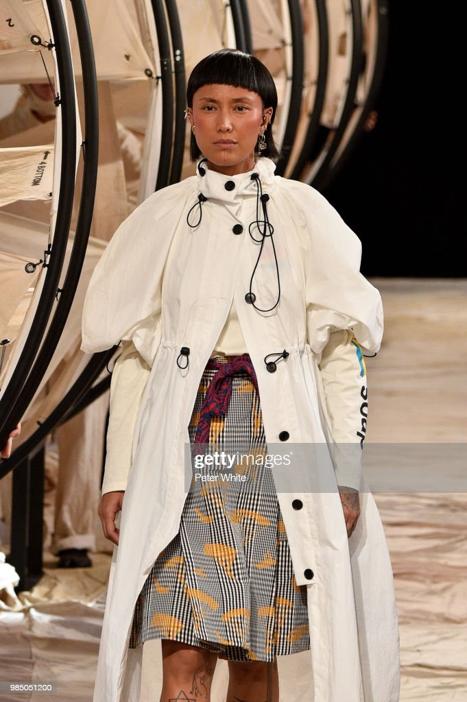 modedesigner henrik vibskov