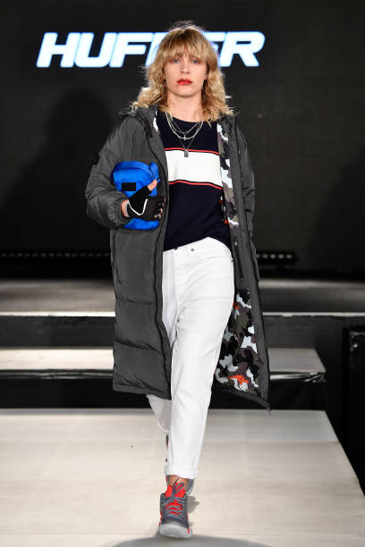 NZL: Huffer - Runway - New Zealand Fashion Week 2018