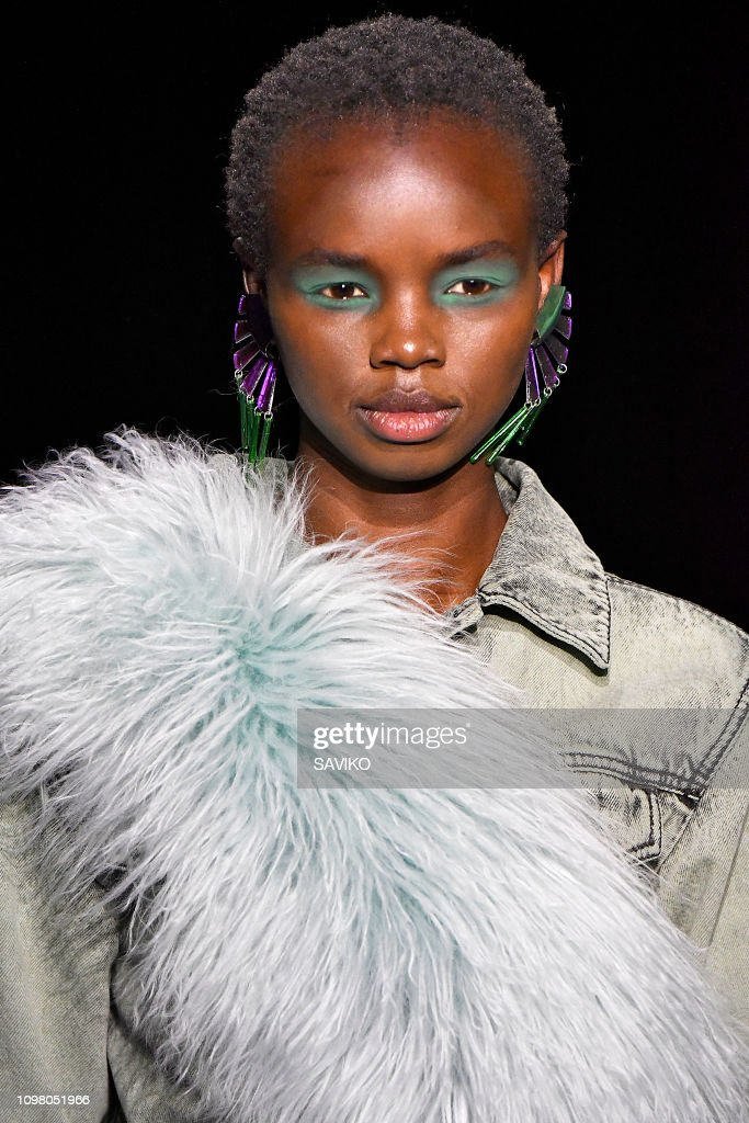 Kenzo : Details - Paris Fashion Week - Menswear F/W 2019-2020 : News Photo