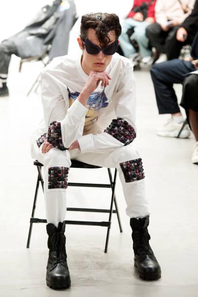 FRA: Kidill : Runway - Paris Fashion Week - Menswear Spring/Summer 2020