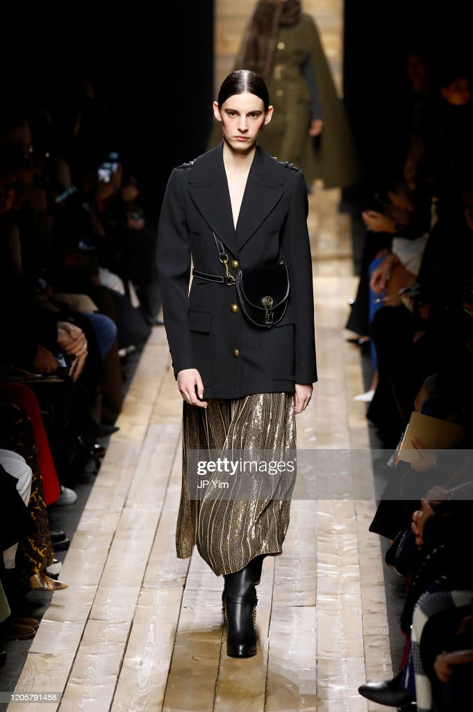 Michael Kors FW20 Runway Show : News Photo