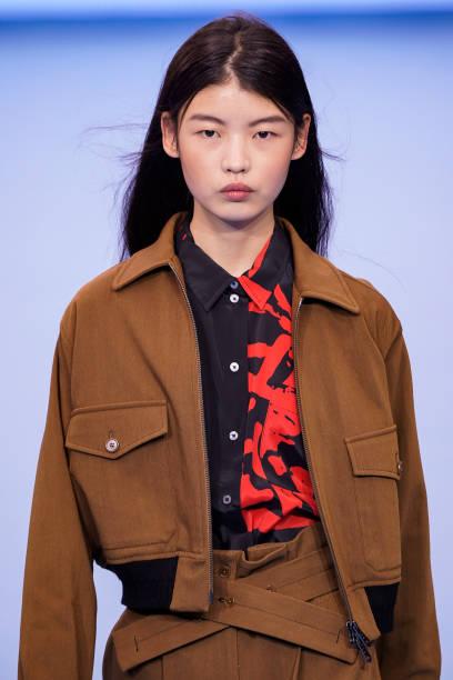FRA: Paul Smith : Runway - Paris Fashion Week - Menswear F/W 2020-2021