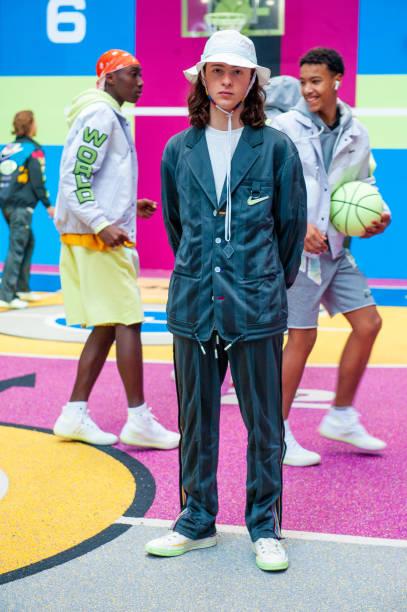 FRA: Pigalle : Runway - Paris Fashion Week - Menswear F/W 2020-2021