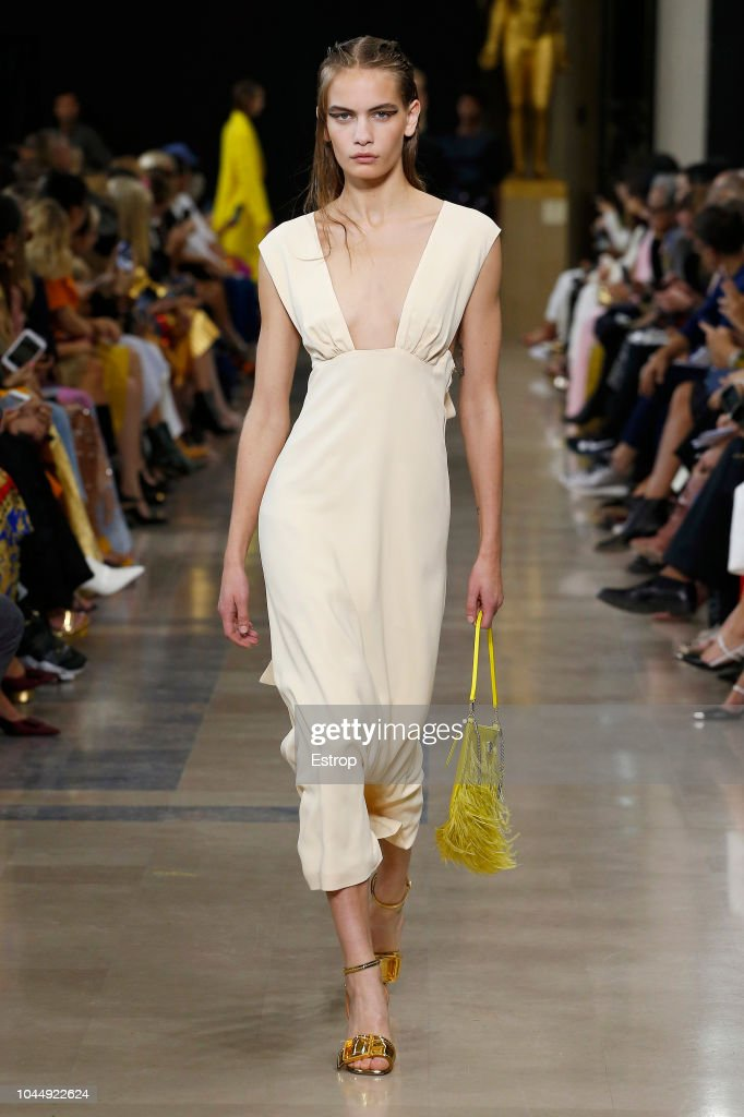 model-walks-the-runway-during-the-rochas-show-as-part-of-the-paris-picture-id1044922624